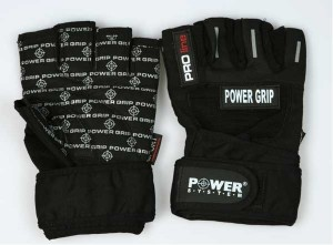 Rukavice Power Grip